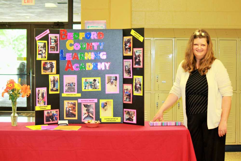 Photo Gallery: In Search Of Teachers (5/5/16 Regarding Bedford County Tn Schools Calendar