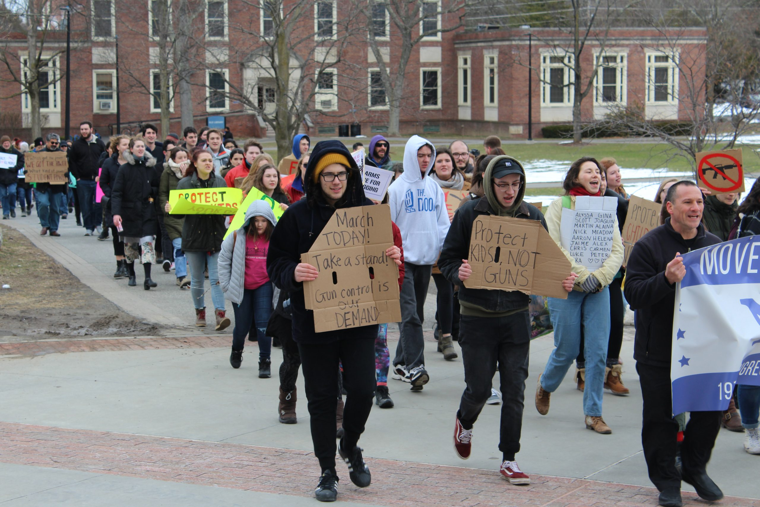 Photo Of The Week: March 19 – 25 – Suny New Paltz News Intended For Suny New Paltz School Caledar