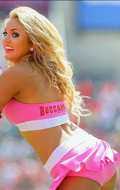 Pinfootballlover On Tampa Bay Buccaneers (With Images Throughout Buccaneers Cheerleaders Women 2020 In A Bikini