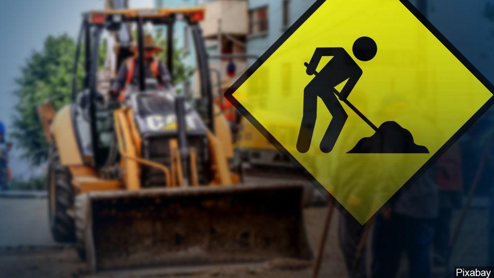 Plass Avenue To Close For Construction Inside Shasta County Court Calendar