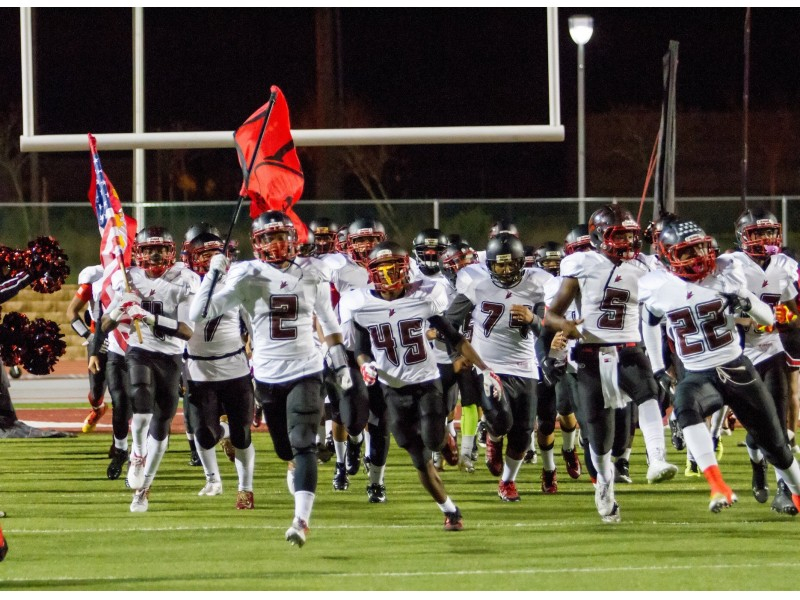 Pomona High School Scores First Cif Victory Since 1951 For Pomona Unified School District Calendar