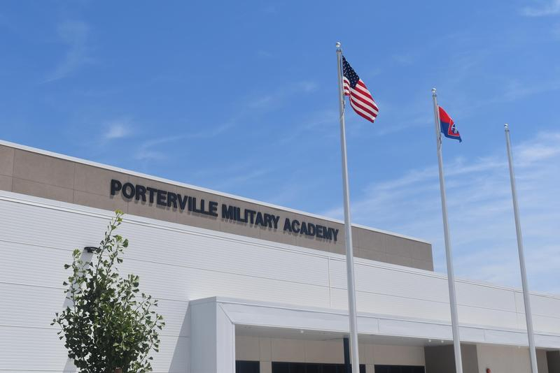Porterville Unified School District Within Porterville Unified School Calendar