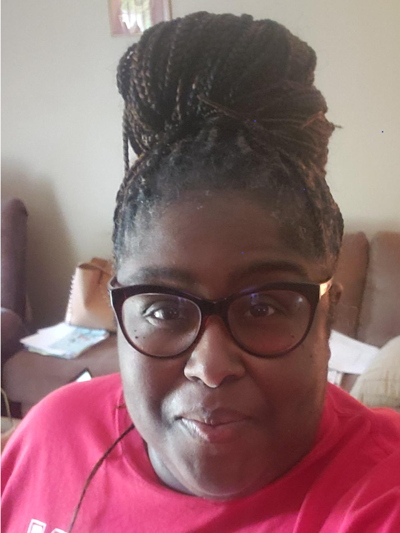 Pryor, Robin / Meet The Teacher Throughout Thurston County School Calendar 2021