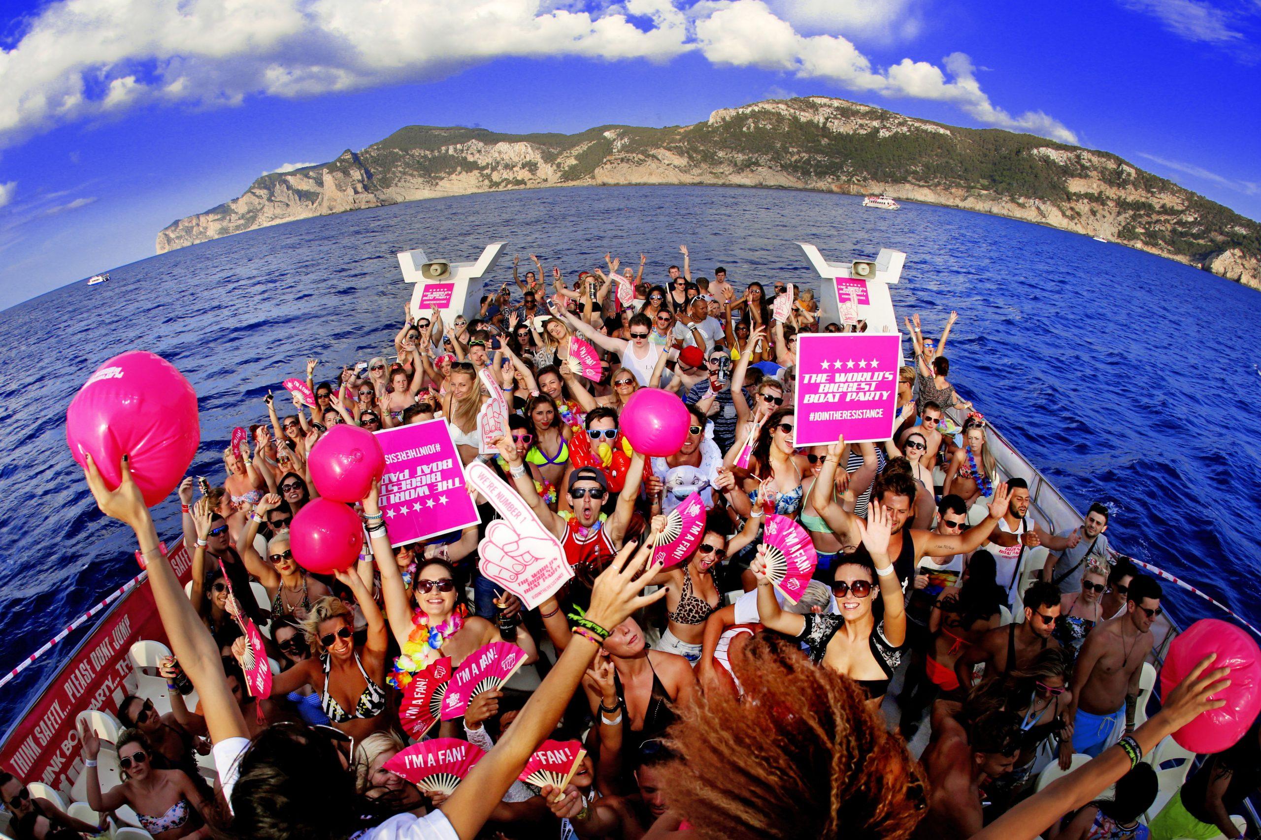 Pukka Up Sunset Boat Party San Antonio – Tuesdays – – Info For San Antonio Live Music Calendar