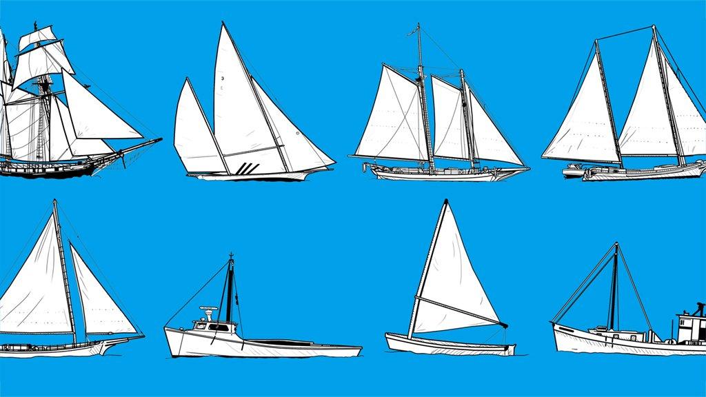 Pungies, Bugeyes, Skipjacks: Your Guide To Chesapeake Bay Regarding Town Of Oyster Bay Calendar