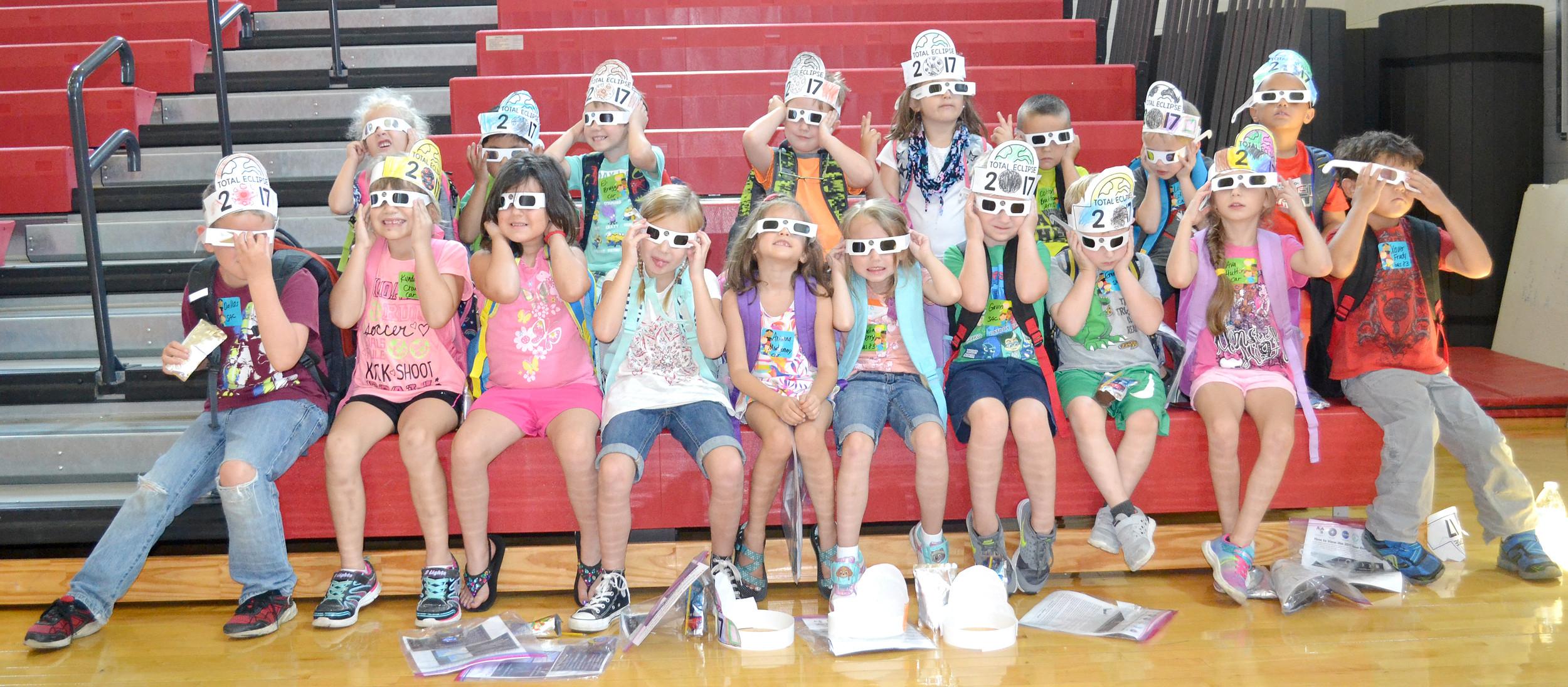 Putnam Students Get Eclipse Education | Herald Citizen Inside Putnam Co Schools Cookeville Tn Calendar