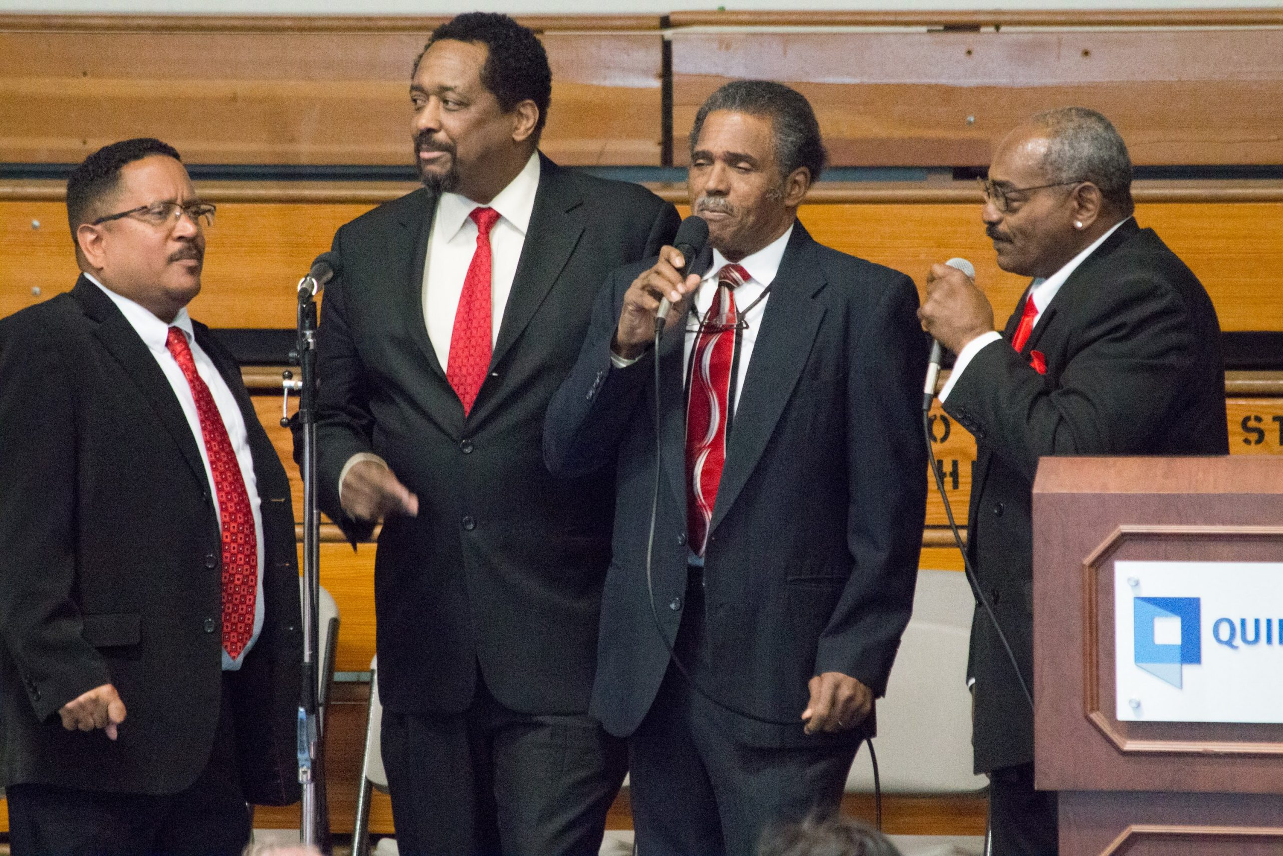 Qcc Holds Annual Martin Luther King, Jr. Breakfast throughout Qcc Academic Calendar
