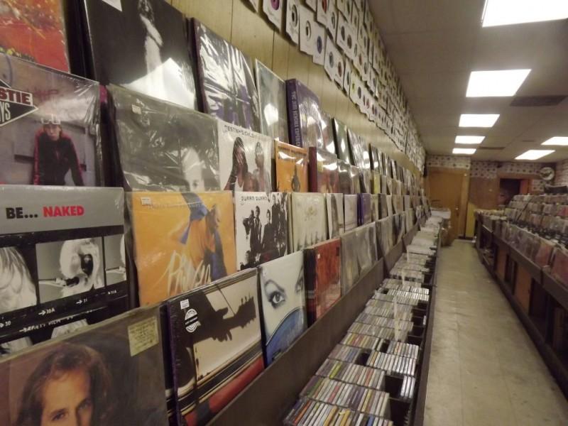 Record Shop Leaves Farmingdale - Farmingdale, Ny Patch With Regard To Half Hollow Hills Calendar