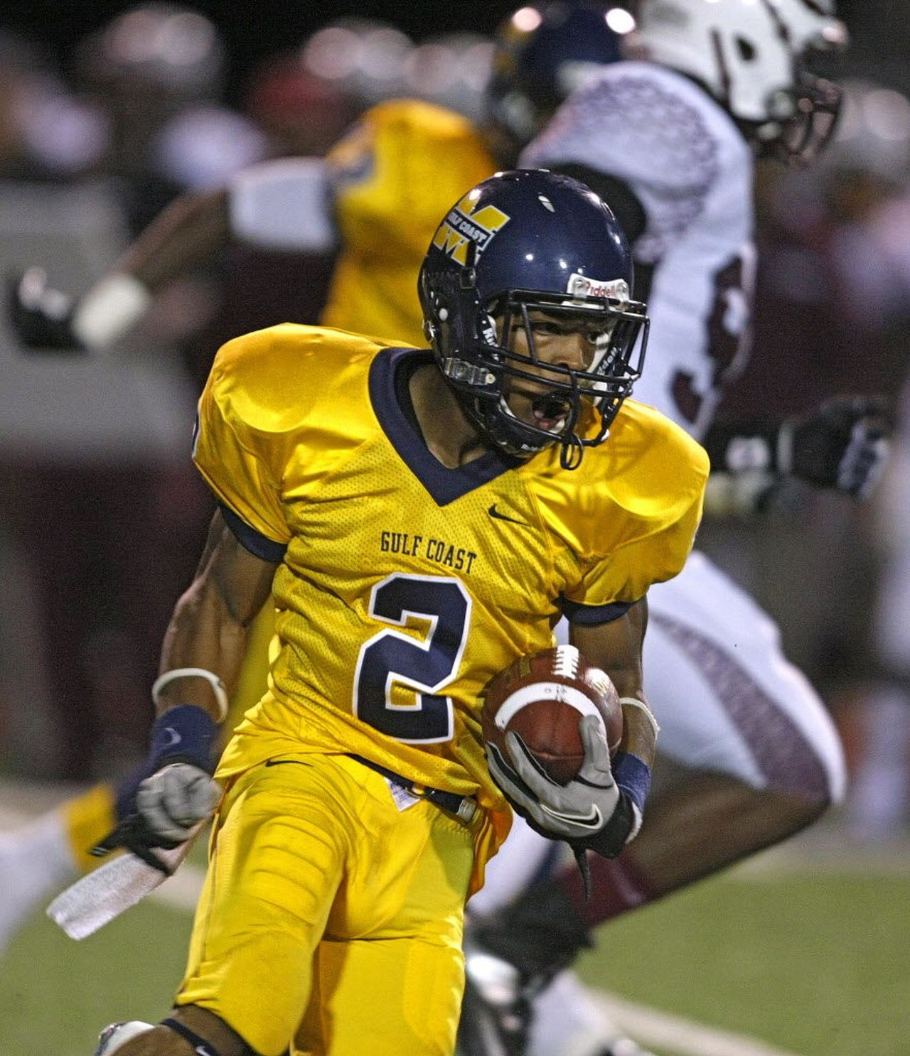 Recruiting: Eleven Mgccc Players Sign With Four Year With Warren Co. Tn.west Scool Year