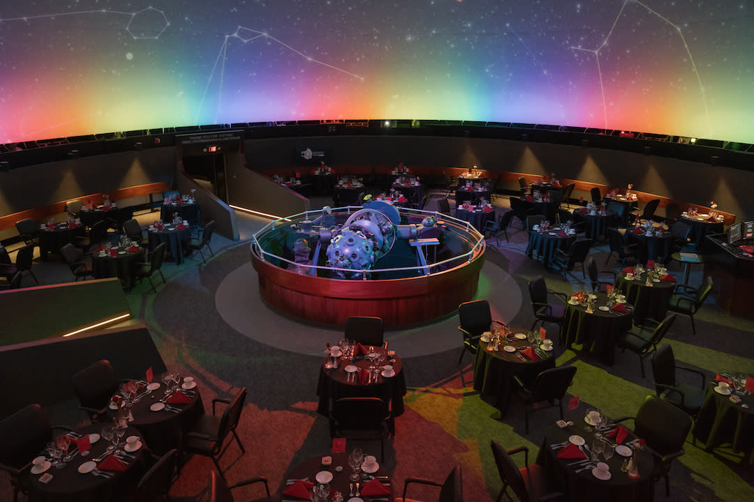 Rochester Museum & Science Center Throughout Rochester Ny Calendar Of Events