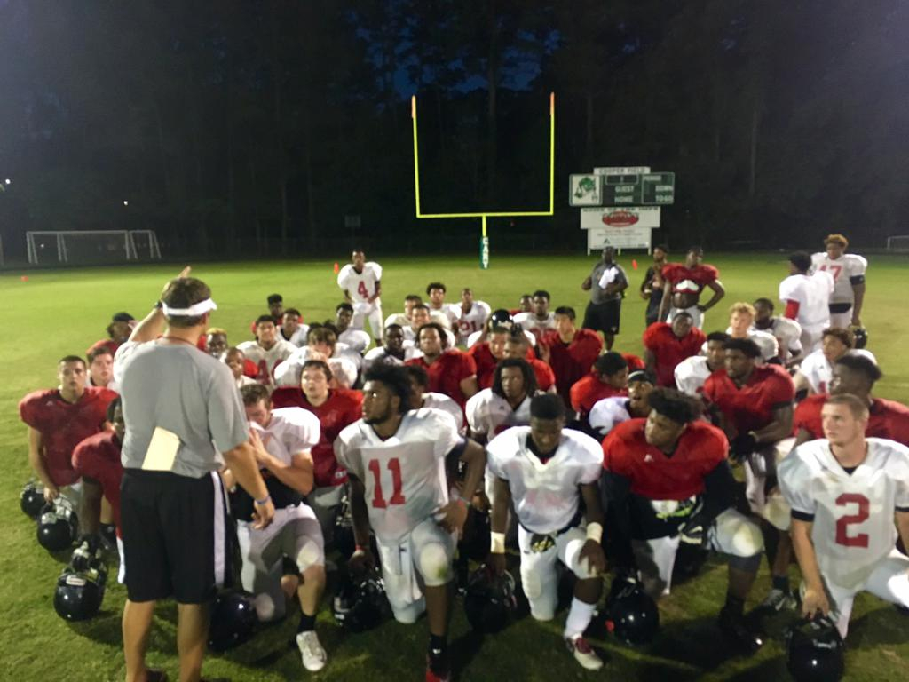 Rolesville Football Intended For Wake County Nc School Spring Break Dates