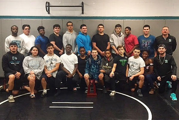 Rpbhs Wrestlers Advance To States   Town Crier Newspaper Pertaining To Palm Beach State Calendar