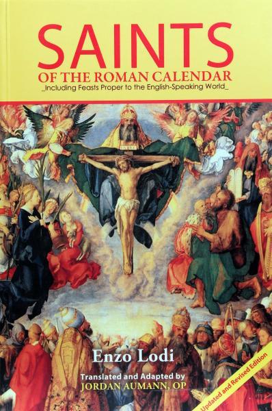 Saints Of The Roman Calendar   Catholic Online Bookstore With Regard To Catholic Saint Of The Day Calendar