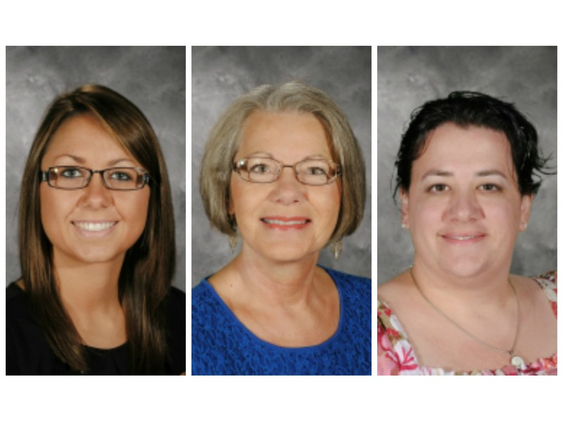 Salem High School Thanks Staff Members – Salem, Nh Patch Intended For Salem Nh School Schedule