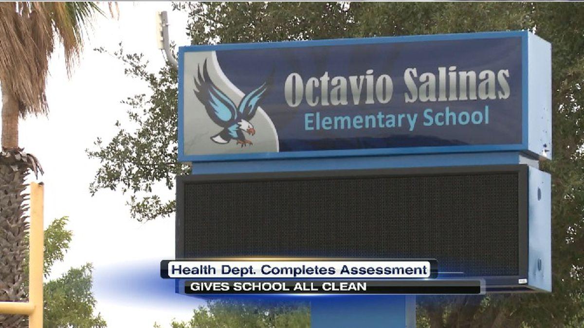 Salinas Elementary Breaking The Mold Throughout Salinas City Elementary School District Calendar