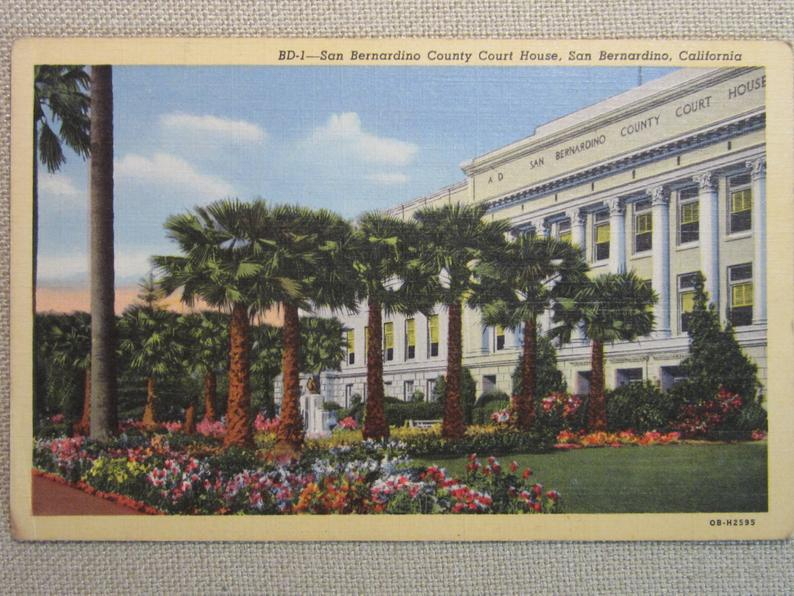 San Bernardino County Court Schedule Regarding San Bernardino Superior Court Calendar