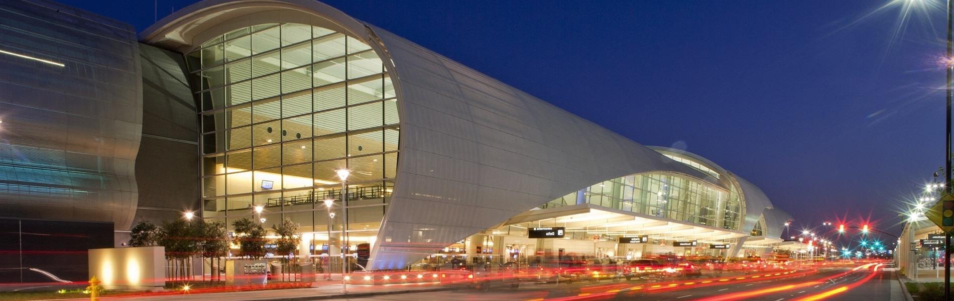 San Jose Airport Transportation Information California Inside San Jose Convention Center Calendar