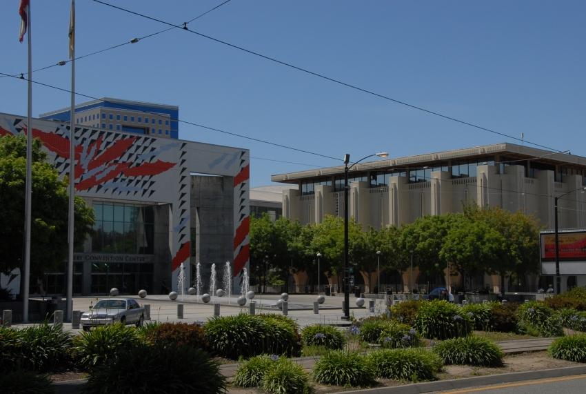 San Jose Mcenery Convention Center, San Jose, Eventseeker In San Jose Convention And Event Calander