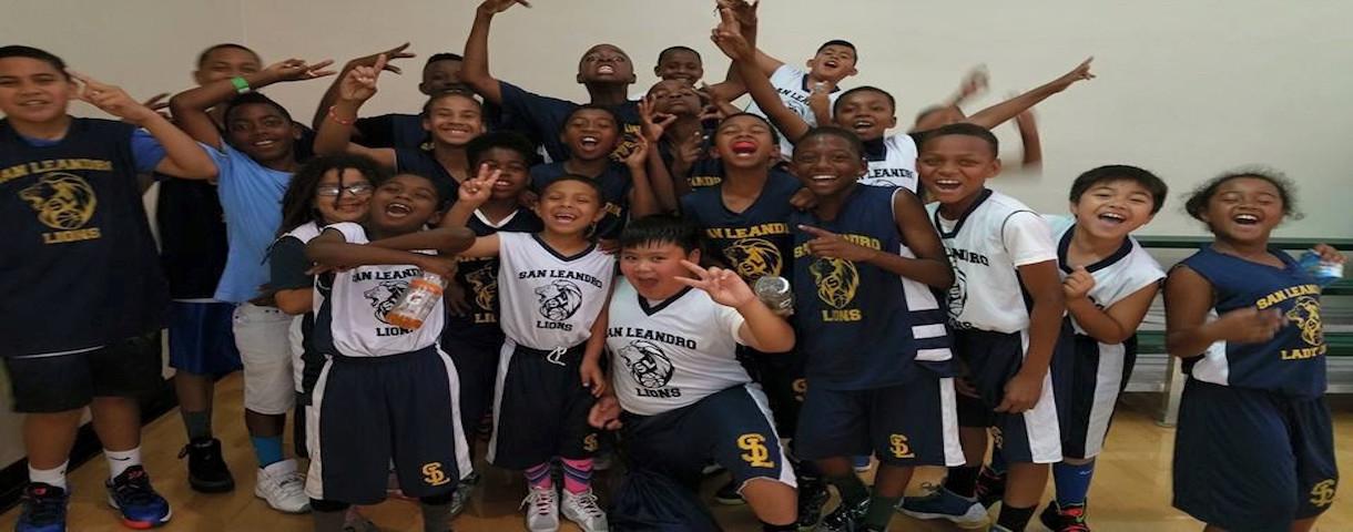 San Leandro Lions Basketball Within San Leandro High School Event Calendar