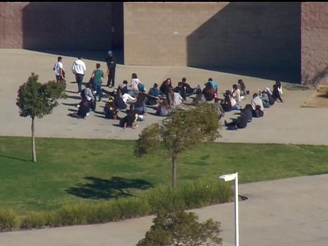 San Ysidro High School Receives Another Threat   Kpbs With Regard To San Jose City Schools Calendar