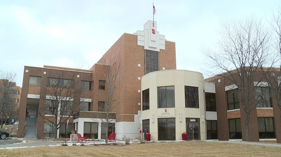Sanford Pledges $300K A Year For Usd School Of Medicine intended for University Of South Dakota School Calendar