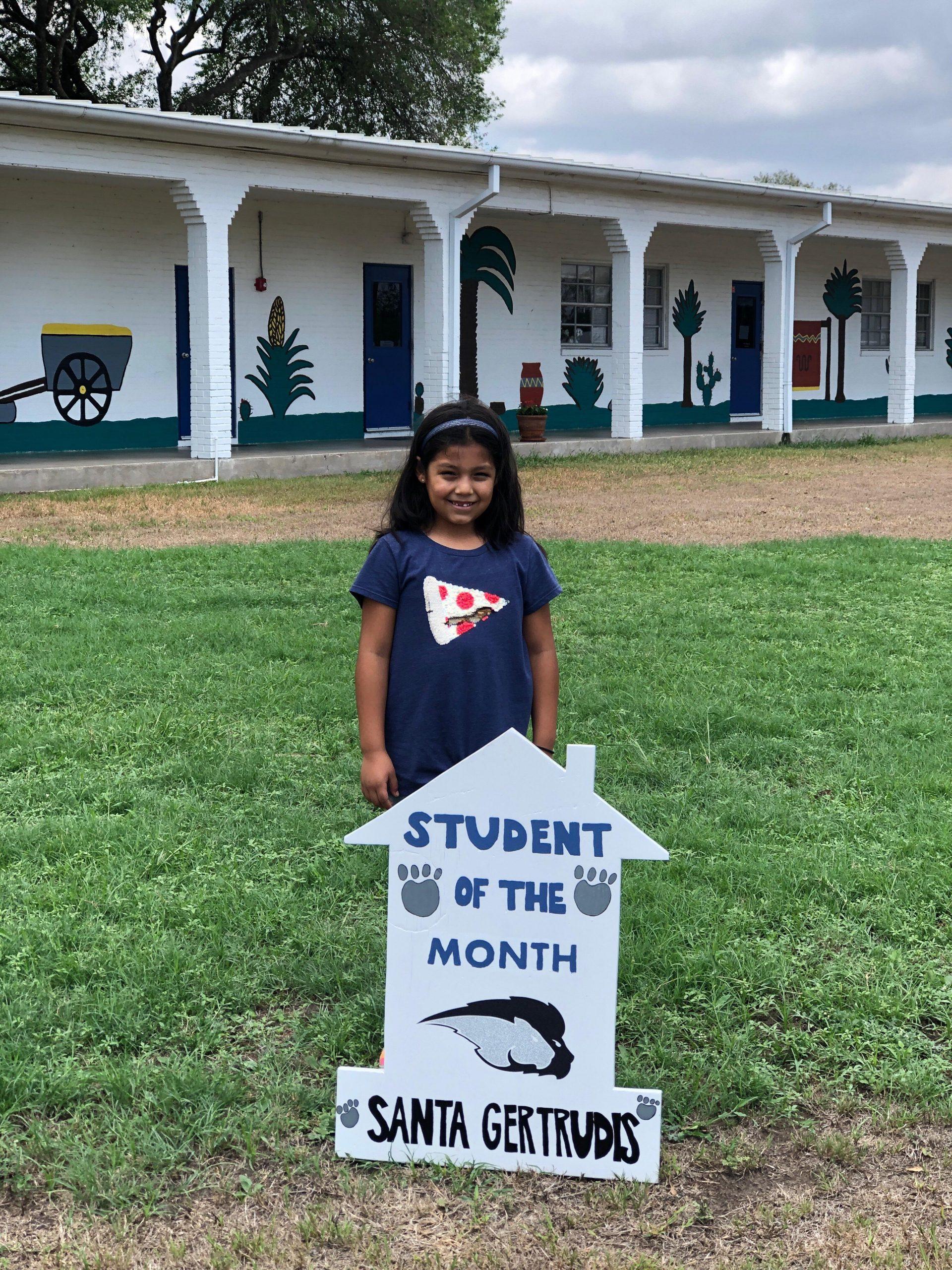 Santa Gertrudis School – Santa Gertrudis School – Santa pertaining to Santa Rosa Co Fl School Calander 2021-2020