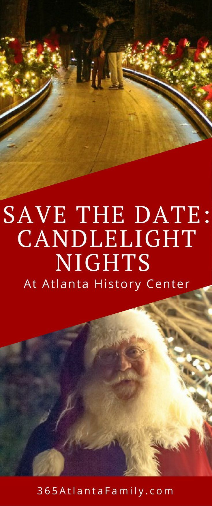 Save The Date: Candlelight Nights At Atlanta History Inside Things To Do In Atlanta Monthly Calendar