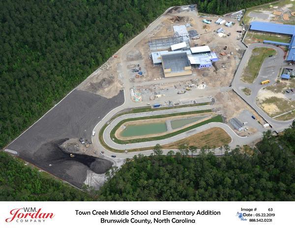 School Bond Construction Update Intended For South Brunswick High School Calendar 2021
