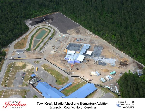 School Bond Construction Update Pertaining To South Brunswick High School Calendar 2021