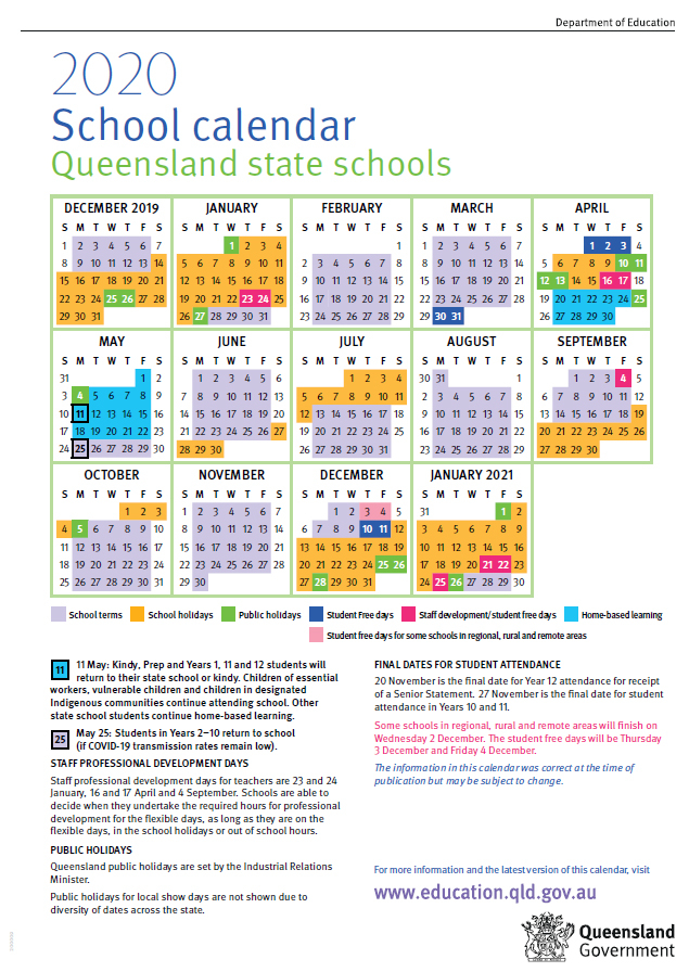 School Holidays And Term Dates Within Angelo State Printable Academic Calendar