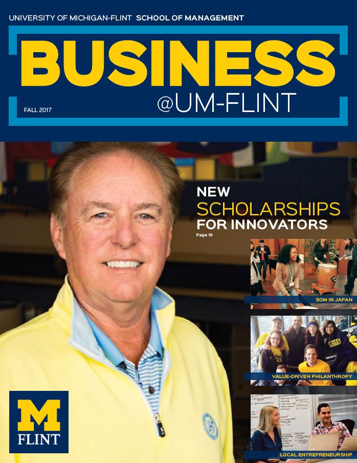 School Of Management   University Of Michigan Flint With Regard To U Of M Dearborn Academic Calander