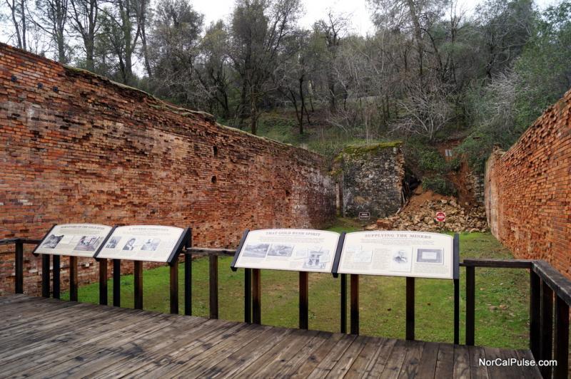 Shasta – Shasta State Historic Park Intended For Shasta County Court Calendar