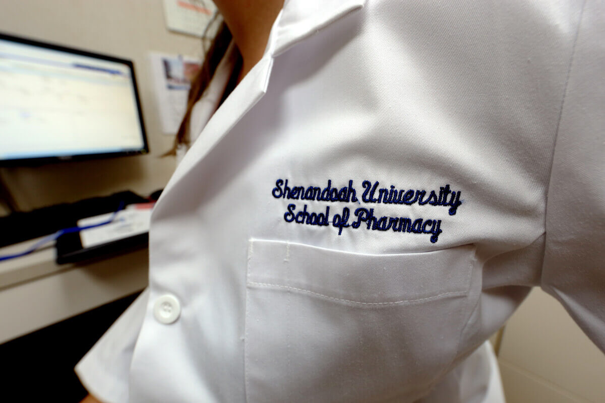 Shenandoah Helps Train Young Pharmacy Technicians Regarding Shenandoah County Public School Calendar