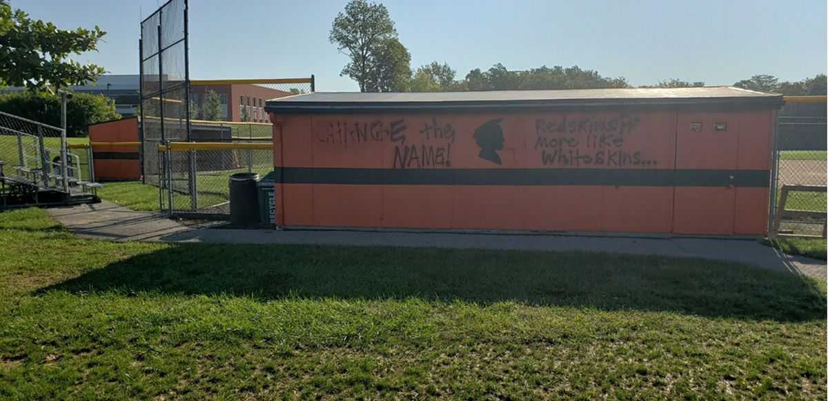 Sheriff: Anderson High School Vandalized With Phrases Pertaining To Warren County Kentucky School Calendar