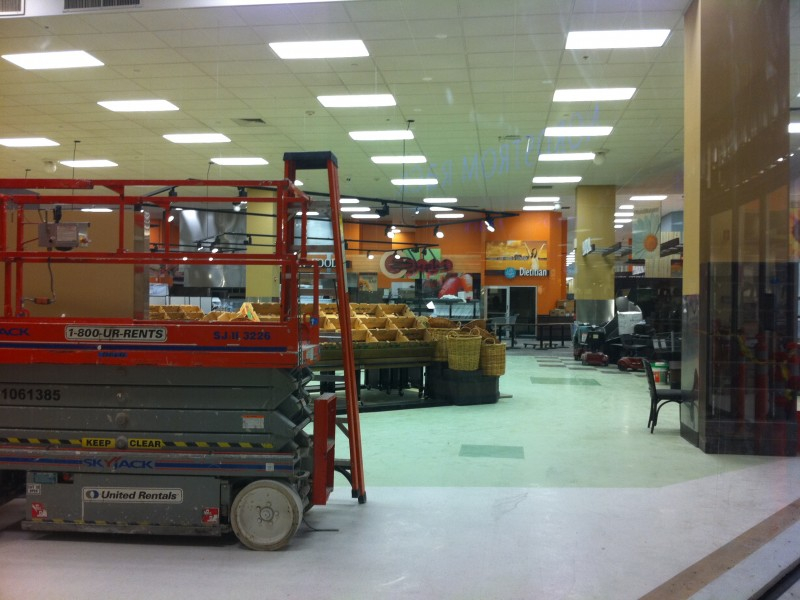 Shoprite Moves Into City Center | White Plains, Ny Patch Inside White Plains School District Calendar