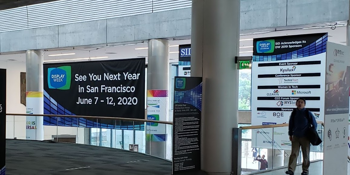Sid Pushes Display Week Off Two Months To August; Moves Inside San Jose Convention Center Calendar