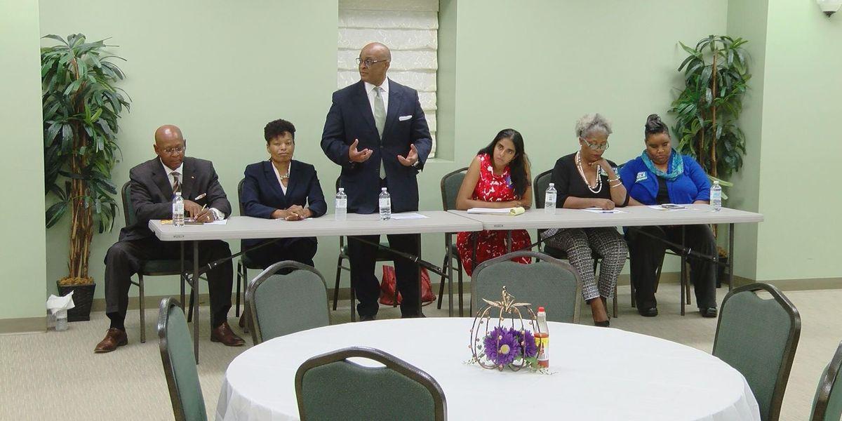 Six Candidates Seeking Two Richland One Seats inside Richland County School District 02 Calendar