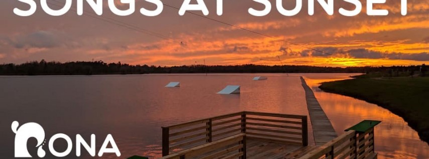 Songs At Sunset: David Mander, Orlando Fl – Aug 30, 2019 With Regard To When Is Spring Break For Lake County Fl