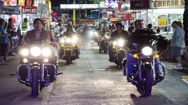 South Florida Fair – Heroes On Wheels – Bike Night | Meetup Intended For South Florida Fair Ground Calendar