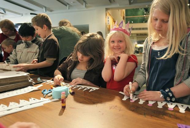 Spring Break In Kalamazoo: Family Friendly Ways To With Regard To Grand Rapids Public School Spring Break