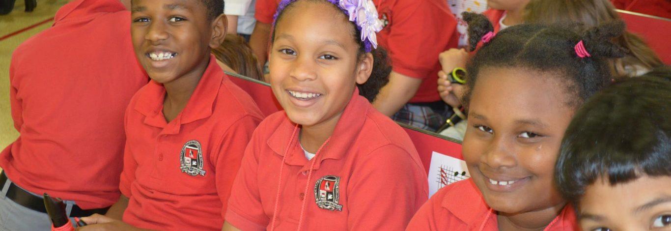 St. Charles Borromeo Catholic School In Orlando, Fl In St Charles Community College Calendar 2020