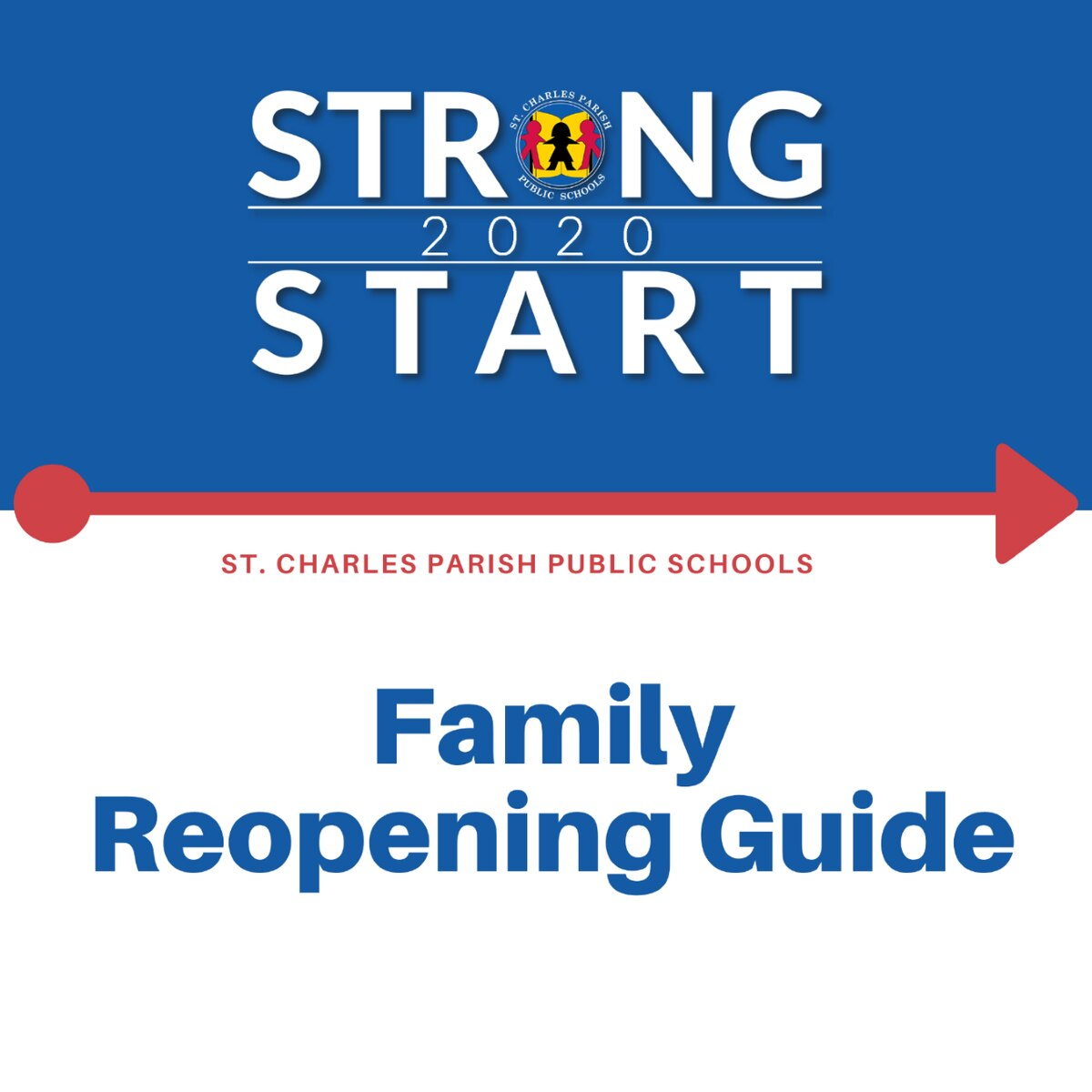 St. Charles Parish Schools Releases Guide For Reopening Inside St. Charles Community College Summer 2021 Calendar