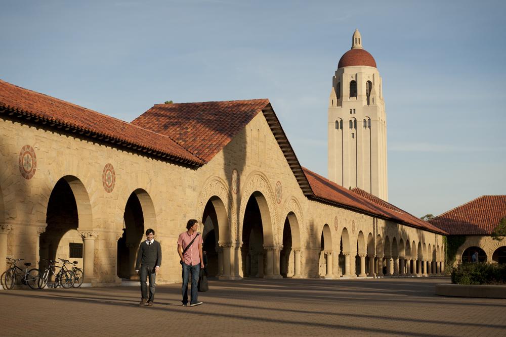 Stanford University - Us News Best Global Universities Within Stanford Law School Calendar