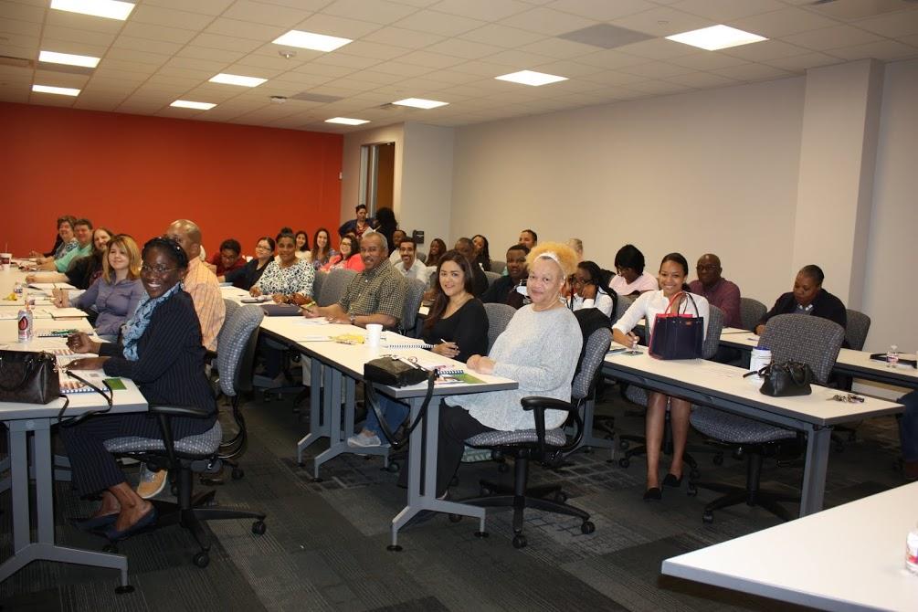 Starting & Running Your Own Business Seminar : Houston for Spring Break Sam Houston State University