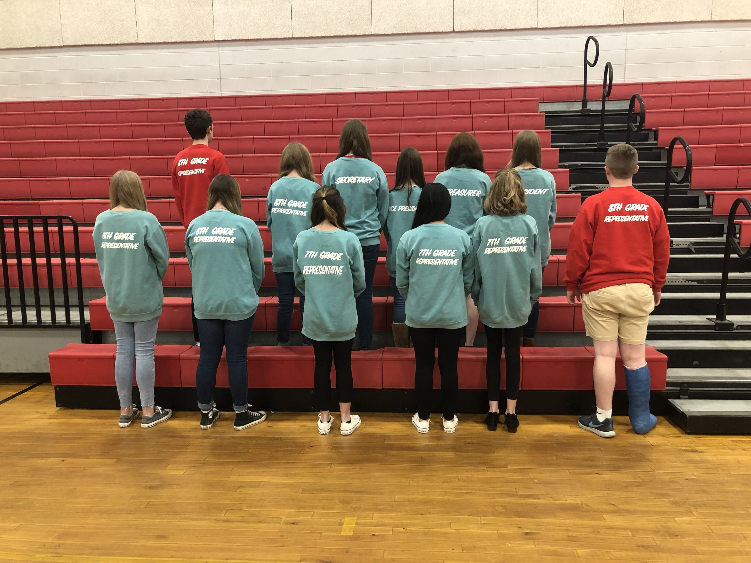 Student Council - Algood Middle School within Putnam Co Schools Cookeville Tn Calendar