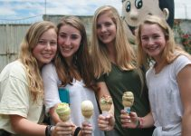 Students Travel The World On Spring Break – Green And Gold within Spring Break For Nooristown School