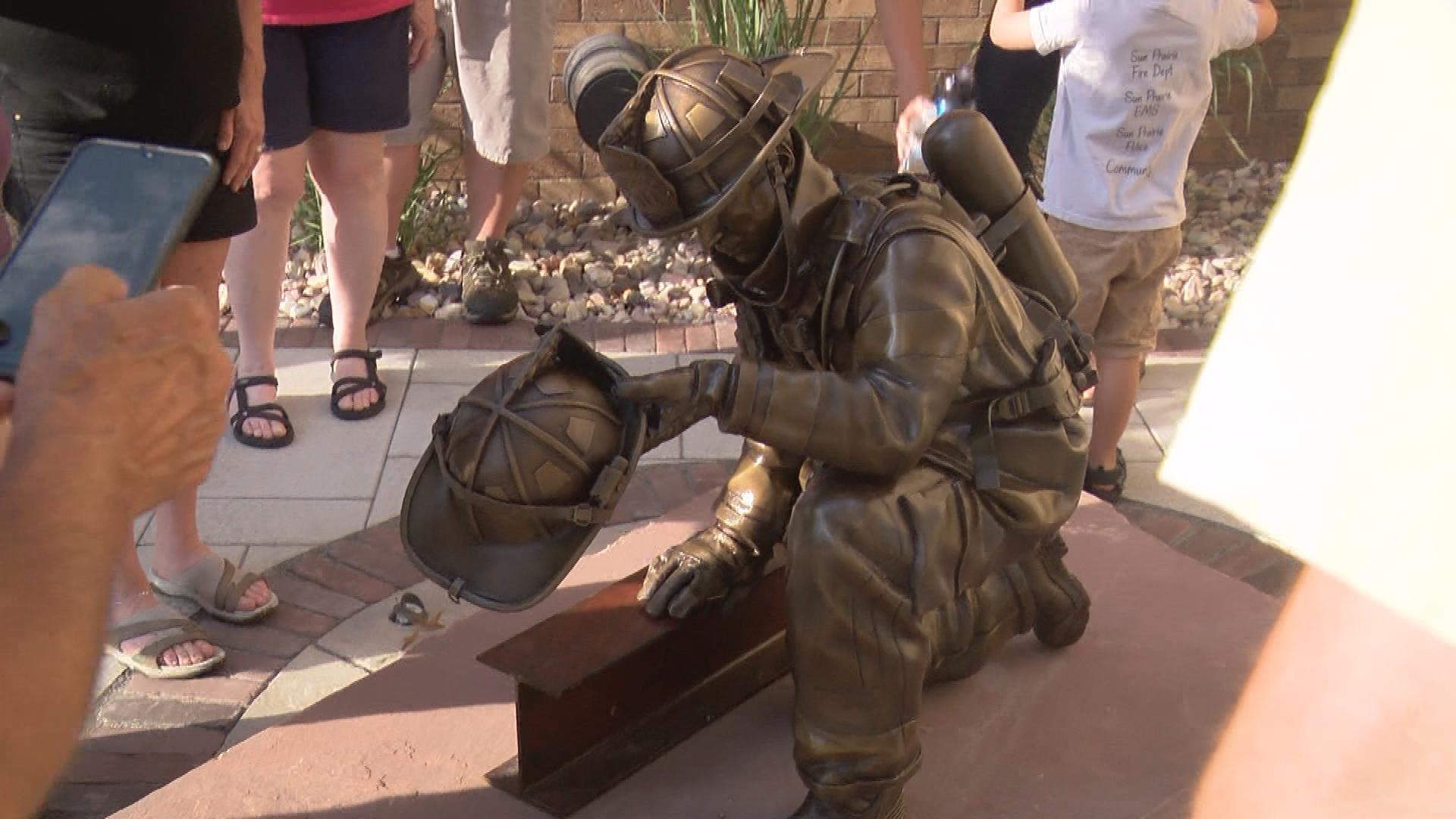 Sun Prairie Unveils Memorial On Anniversary Of Explosion With Regard To Sun Prairie School District Calendar