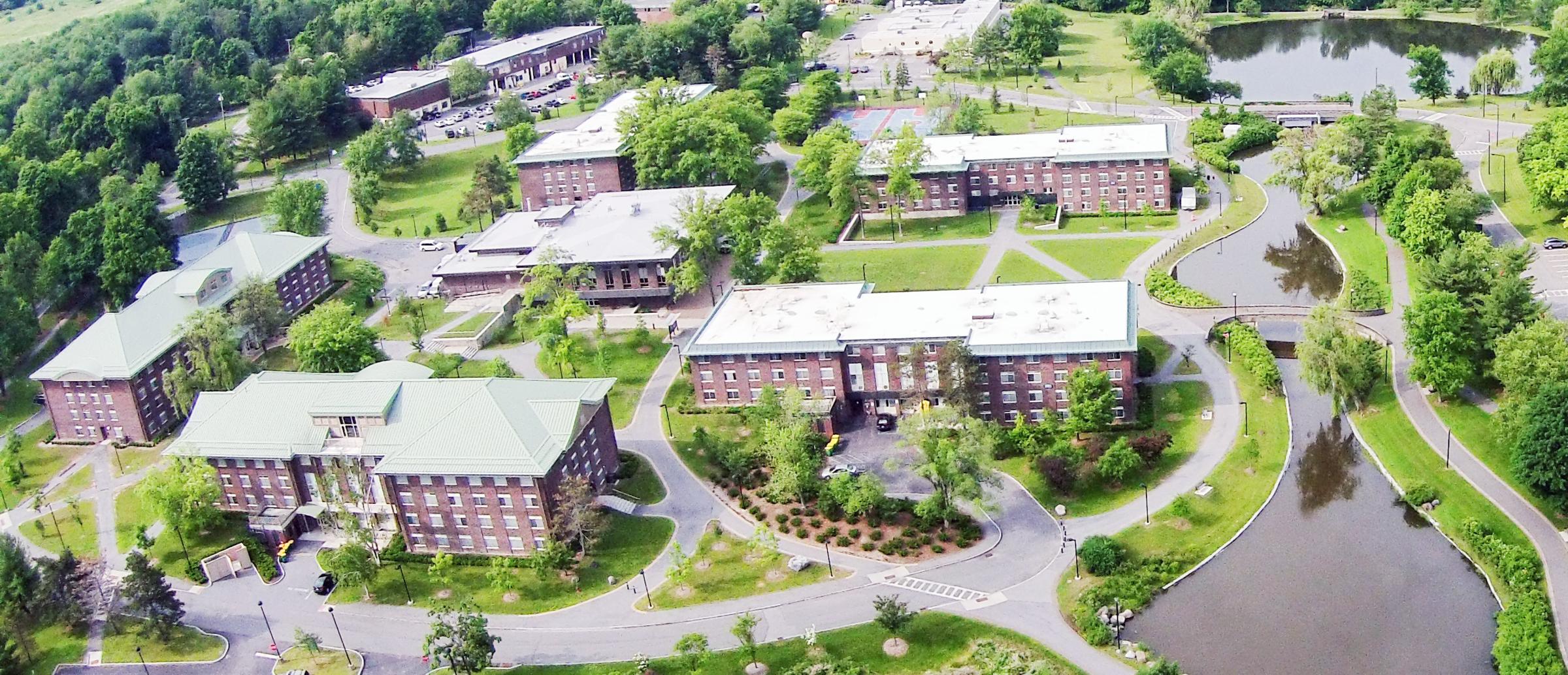 Suny New Paltz President: Renaming Buildings Would Be Anti Throughout Suny New Paltz School Caledar