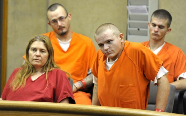 Suspects In Santa Maria Teen'S Murder Have Records Of Intended For Superior Court San Luis Obispo Calendar
