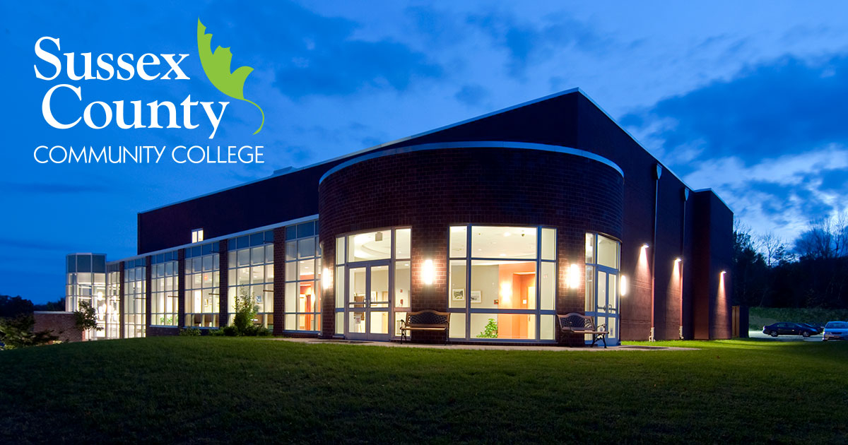Sussex County Community College – Affordable High Quality Throughout Fall Semester Delaware County Community College